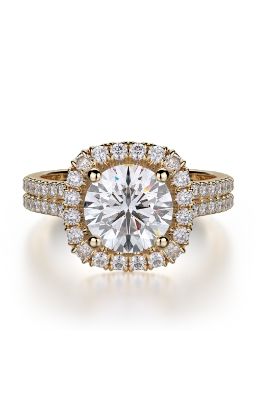 Michael M Europa Engagement ring R688-1 product image