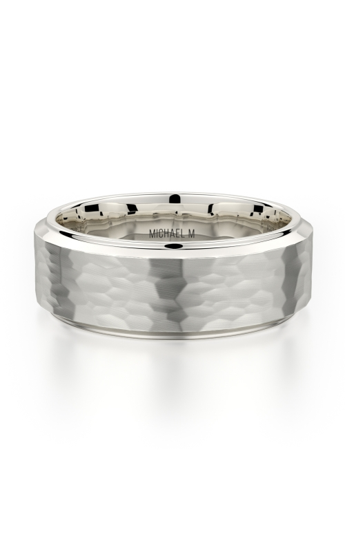 Michael M Wedding band MB114 product image