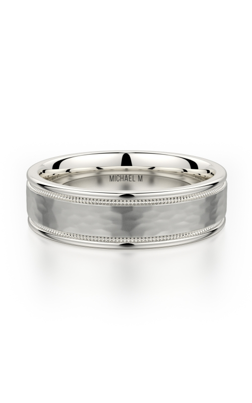 Michael M Wedding band MB-102 product image