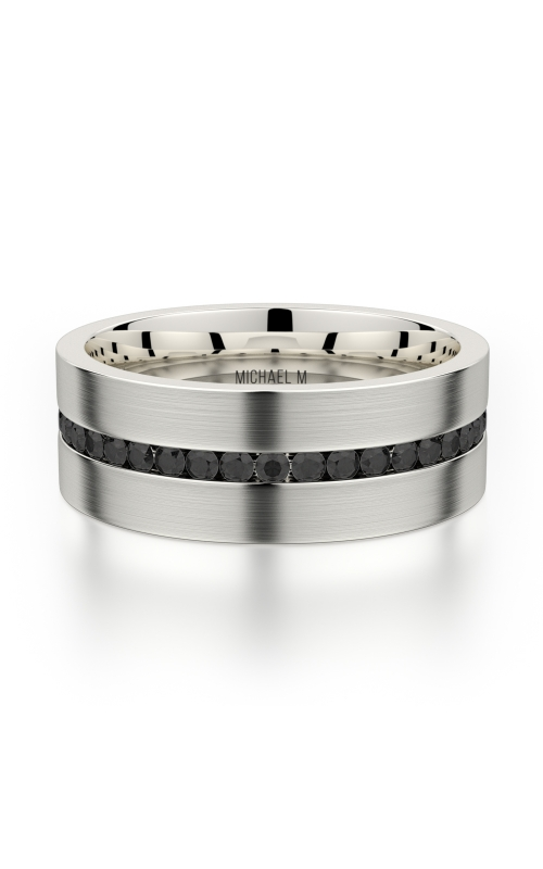 Michael M Wedding band MB109 product image