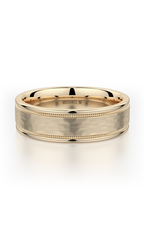 Michael M Men's Wedding Bands MB-102 product image