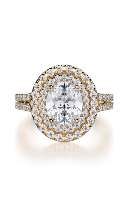 Michael M Europa Engagement ring R689-2 product image
