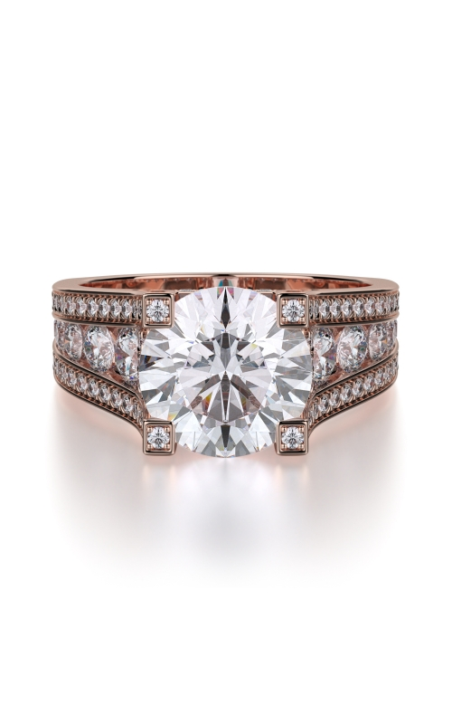 Michael M Strada Engagement ring R325-2 product image