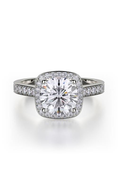Michael M Love Engagement ring R353-2 product image