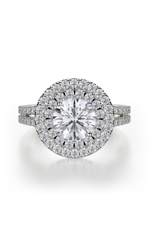 Michael M Europa Engagement ring R540-1 product image