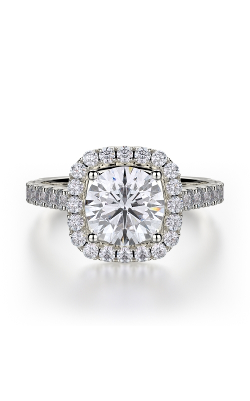 Michael M Monaco Engagement ring R615-2 product image