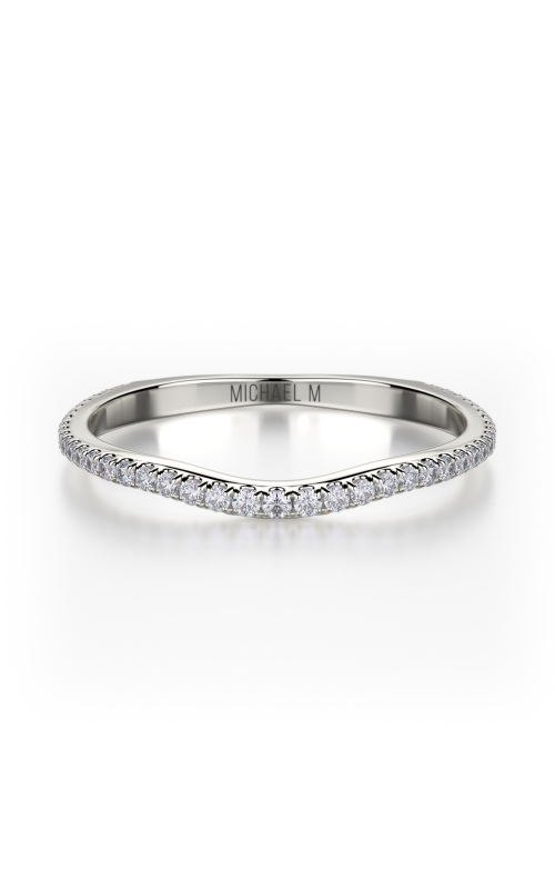 Michael M Wedding band R440SB product image