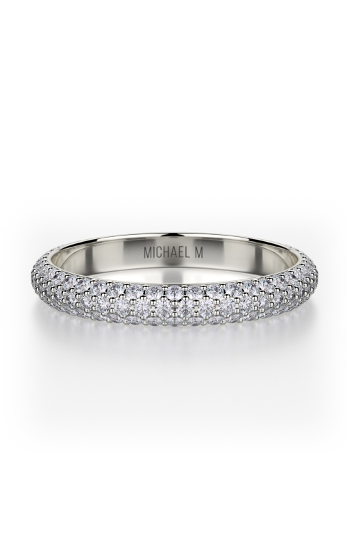 Michael M Wedding band R699B product image
