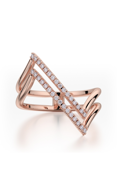 Michael M Fashion Rings F286 product image