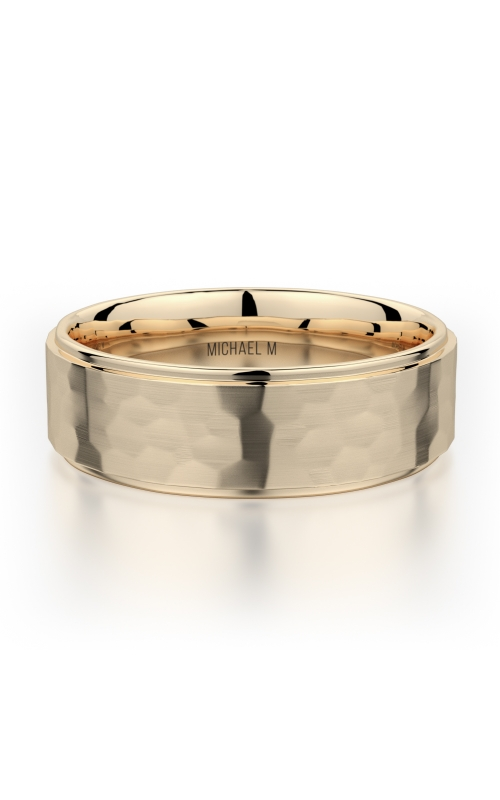 Michael M Men's Wedding Bands MB-113 product image