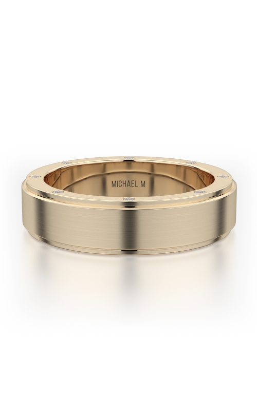 Michael M Men's Wedding Bands MB-116 product image