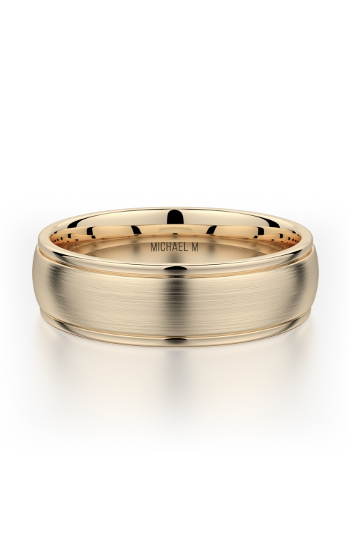 Michael M Men's Wedding Bands MB-112 product image