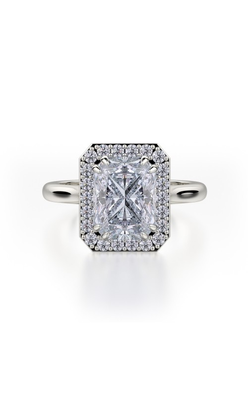 Michael M Engagement ring R727-2 product image