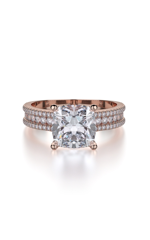 Michael M Strada Engagement ring R671-2 product image