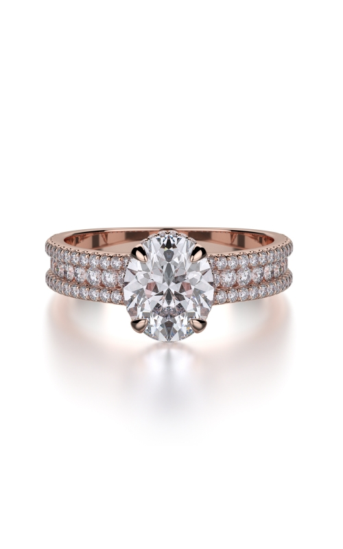 Michael M Europa Engagement ring R717-2 product image