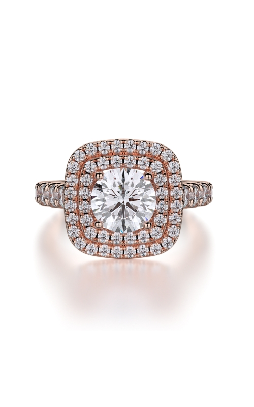 Michael M Loud Engagement ring R719-1.5 product image