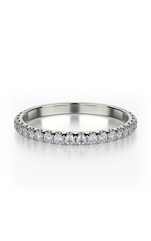 Michael M Wedding band R371B product image