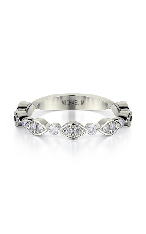Michael M Princess Wedding band R319 product image