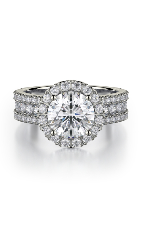 Michael M Europa Engagement ring R551-1.5 product image