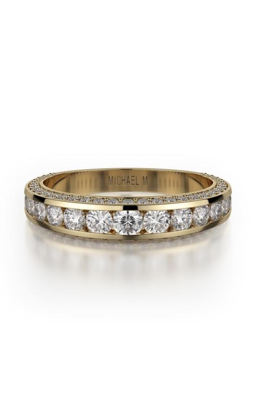 Michael M Stella Wedding band R399B product image