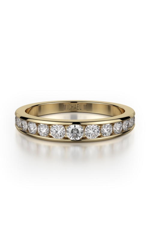 Michael M Stella Wedding band R417B product image
