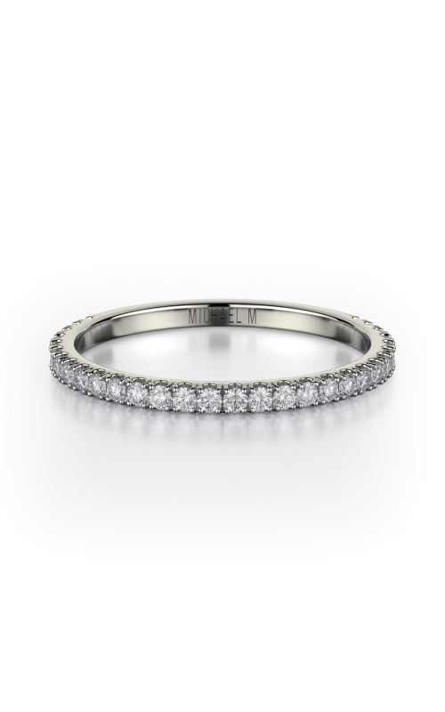 Michael M Wedding band R715B product image