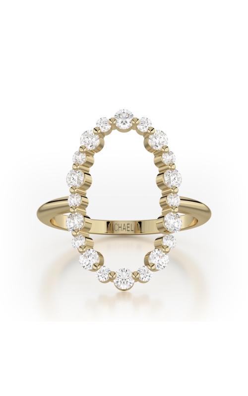 Michael M Fashion Rings Fashion ring F327 product image