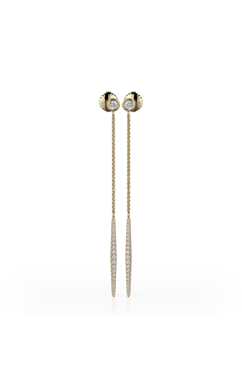 Michael M Earrings Earring ER275 product image
