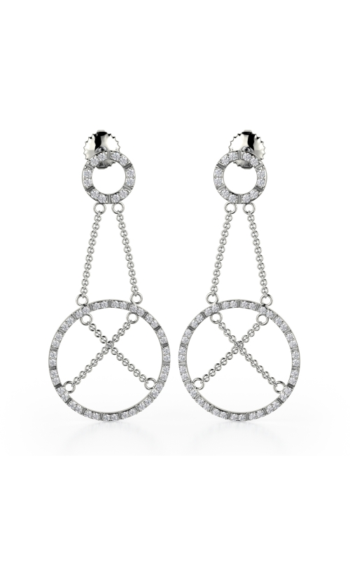 Michael M Earrings Earrings ER274 product image