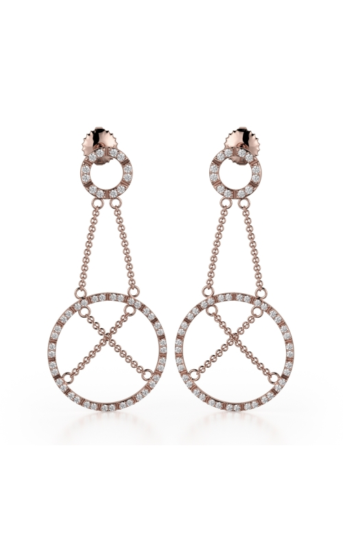 Michael M Earrings Earring ER274 product image