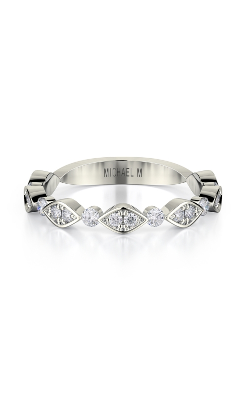 Michael M Princess Wedding band R319-1 product image