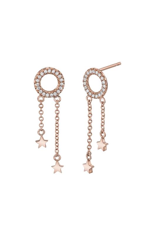 Michael M Fashion Earrings ER271 product image