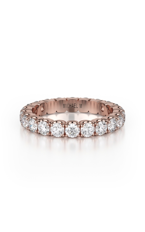 Michael M Wedding band B327 product image
