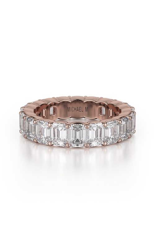 Michael M M Wedding band B330 product image