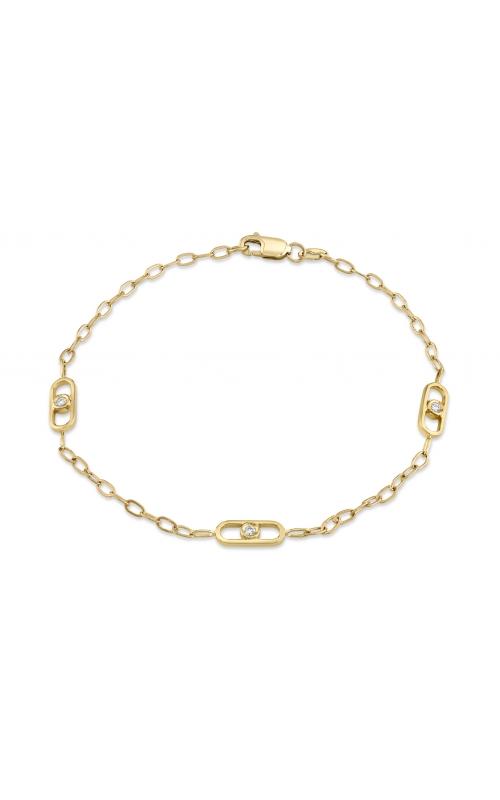Michael M Link Steamlined Bracelet BR351 product image