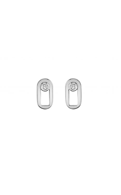 Michael M Link Singleton Stud Earrings ER354 product image