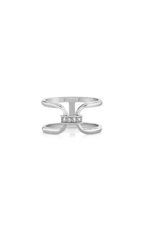 Michael M Link Linked At Last Fashion Ring F357 product image