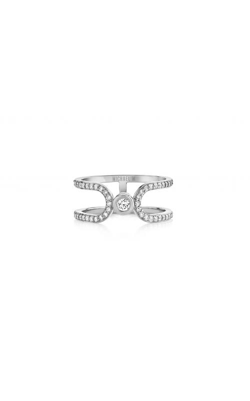 Michael M Fashion ring F359PV product image