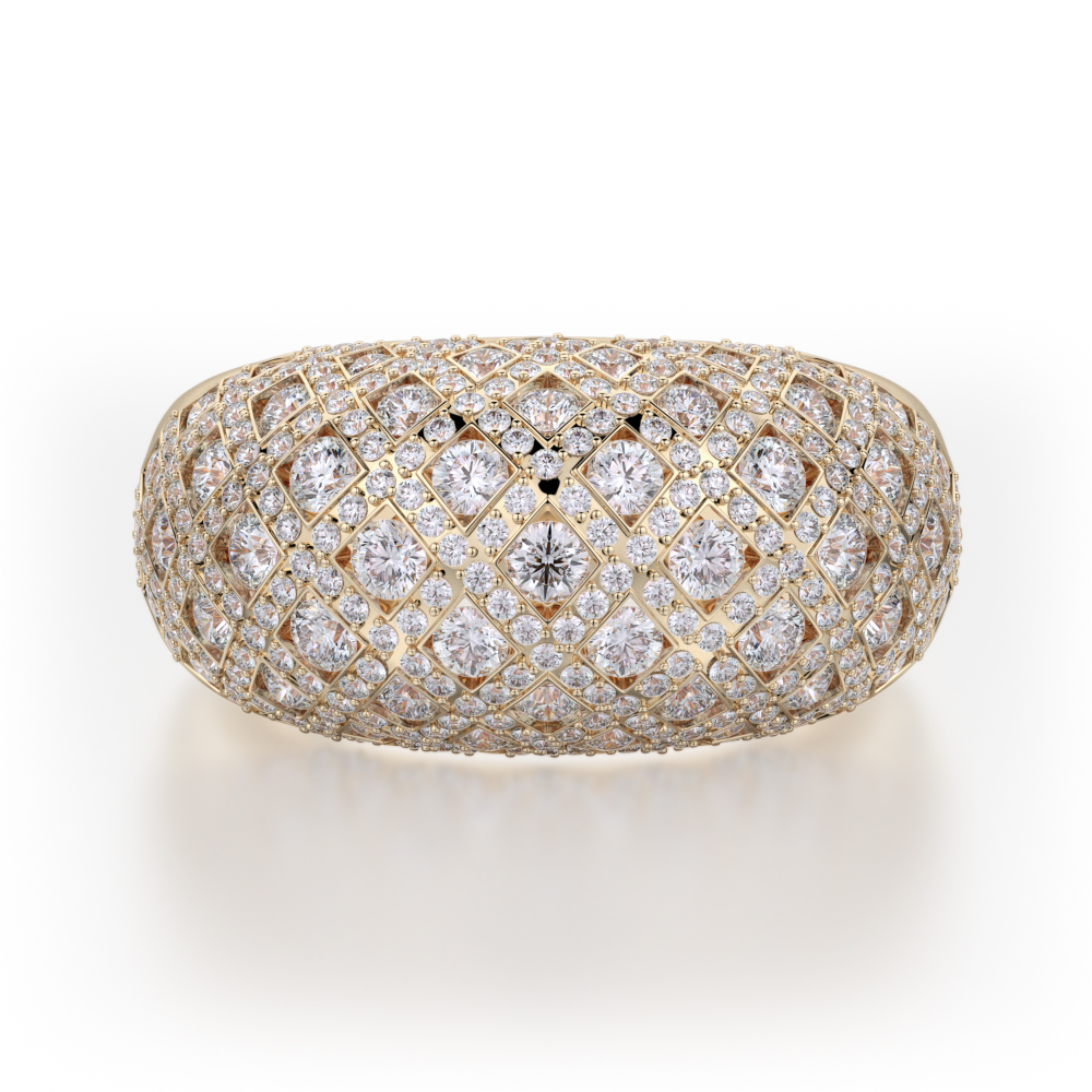 Michael M Fashion Rings Fashion ring F144 product image