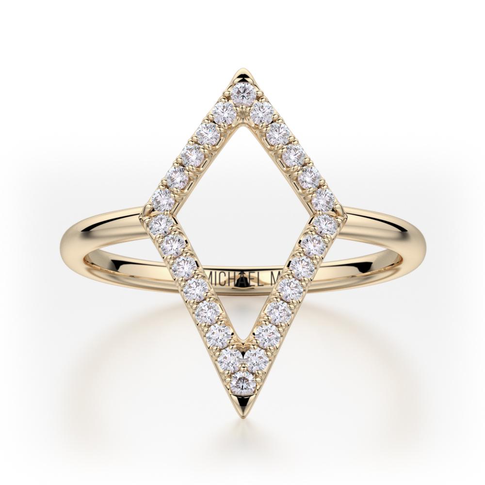 Michael M Fashion Rings Fashion ring F302 product image