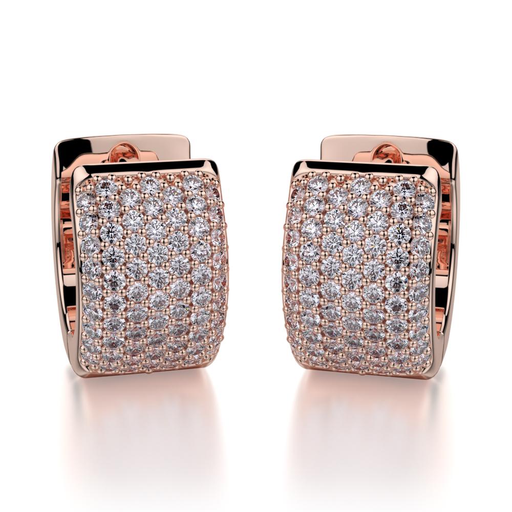 Michael M Fashion Earrings MOB164 product image