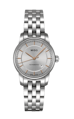 Mido Baroncelli Watch M7600.4.10.1 product image