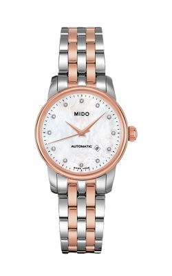 Mido Baroncelli Watch M7600.9.69.1 product image