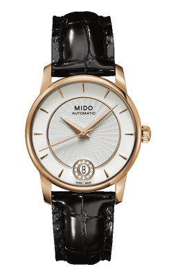 Mido Baroncelli Watch M007.207.36.036.00 product image