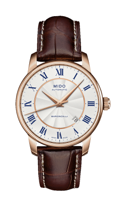 Mido Baroncelli Gent Watch M8600.2.21.8 product image