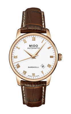 Mido Baroncelli Gent Watch M8600.2.26.8 product image