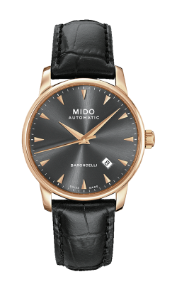Mido Baroncelli Gent Watch M8600.3.13.4 product image