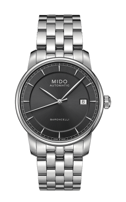 Mido Baroncelli Gent Watch M8600.4.13.1 product image