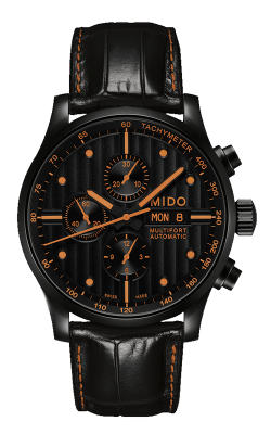 Mido Multifort Watch M005.614.36.051.22 product image