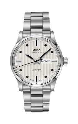 Mido Multifort Watch M005.430.11.031.80 product image